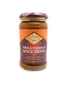 Pataks Tikka Masala Spice Paste | Buy Online at The Asian Cookshop.